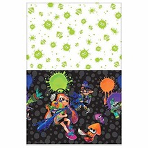 Table Cover Splatoon Paper (1) - $12.85