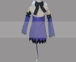 Elsword Lu Demon Power Cosplay Costume Buy, Lu Elsword Cosplay Outfit for Sale - $120.00