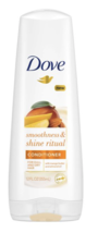Dove Smoothness and Shine Ritual Conditioner For Dull and Dry Hair, 12 Fl. Oz. - $7.95