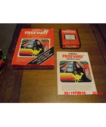 Freeway (Atari 2600, 1981) - $13.81