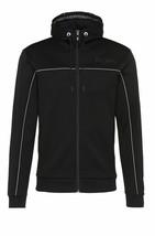 Hugo Boss Men's Premium Zip Up Sport Hoodie Sweatshirt Track Jacket 50324752 image 2