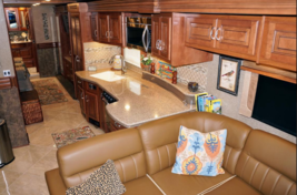 2015 Fleetwood Discovery 40e FOR SALE IN Bay ST Louis MS 39020 image 6