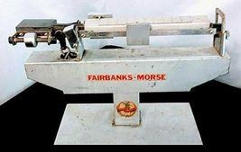 Antique Fairbanks-Morse 100 Pound Scale AB283A image 4