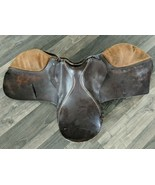 Horse Saddle Size 16.5 Close Contact, Jumping, Riding, Barrel Racing, Be... - $50.31