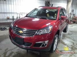 2014 Chevy Traverse Interior Rear View Mirror - $64.35