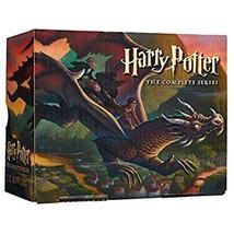 Harry Potter Paperback Box Set (Books 1-7) - $92.95