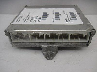 Ecu Ecm Computer Acura Rl 2005 05 and 50 similar items