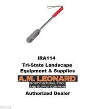 """A.M Leonard Stainless Steel 18"""" Long Handle Trowel #W250S - $25.79"""