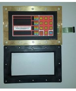 Ramsey Icor, Mark II, Checkweigher Touch pad, 20647-01 rev. E - $93.00