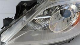 2010-12 Mazda CX-9 CX9 Halogen Headlight Driver Left LH - POLISHED image 4