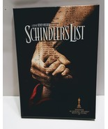 Schindler's List Full Screen Edition Pre-owned, perfect shape. UPC 02519... - $6.00