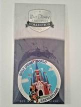 Disney Archives Disney World Magic Kingdom Patch, NEW - $24.95