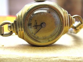 Lady's Vintage Kelber Mini watch all authentic in Fashion  Swiss - $54.70