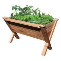 Raised Elevated Planter Box Garden Patio Deck M... - $177.43