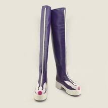 Elsword Aisha Void Princess Cosplay Boots Buy - $75.00