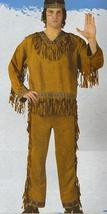 NATIVE AMERICAN Adult COSTUME - $49.00