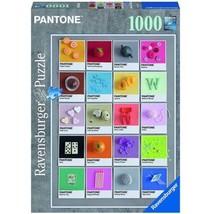 Ravensburger 19707 Puzzle - Pantone - 1000 Pièces  - $23.86