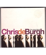 Chris de Burgh The Silent World Promo CD - A&M Records 1994 - $4.95