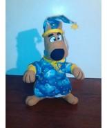 Cartoon Network 10 inch plush good night Scooby-Doo - $8.50