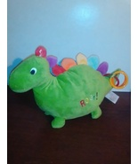 Baby Gund Color Fun counting Dino - $10.00