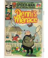 Dennis the Menace, Vol 1 #2 (Comic Book): Dennis and His Bugs [Comic] - $2.95