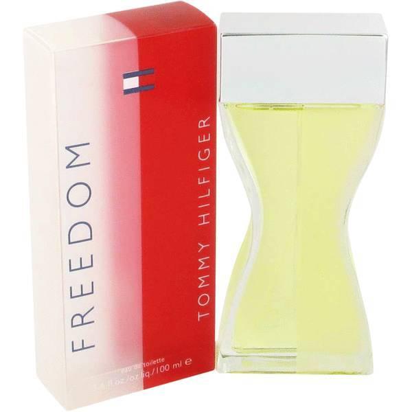 Aaaaaatommy hilfiger freedom perfume