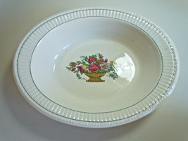 Wedgwood Belmar Oval Vegetable Bowl - $17.99