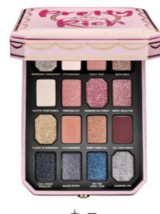 Too Faced Pretty Rich Diamond Light Eyeshadow Palette Brand New In Box! - $49.99