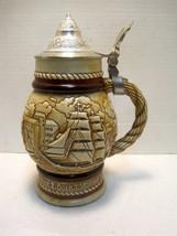 1977 vintage Avon sailing ships beer stein - $33.25