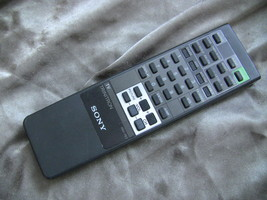 Sony Trinitron TV Remote RM-783 - $11.99