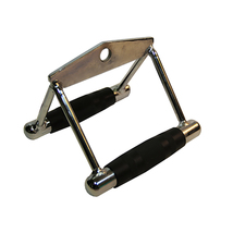 Valor Fitness Exercise Equipment Triangle Chest Pull - $33.00