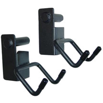 Valor Fitness Exercise Equipment BD-7 DBL Holder - $45.21