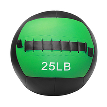 Valor Fitness Exercise Equipment 25lb Wall Ball - $82.06