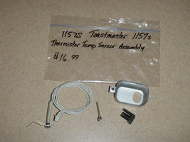 Toastmaster Bread Maker Machine Thermister Temp Sensor Assembly For Model 1157s - $15.87