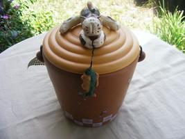 Adorable Cat Treat Ceramic Bucket - $14.84