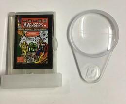 The Avengers #1 (1963) Komikai Micro Comic Reprint 2005 MARVEL RARE - $39.19