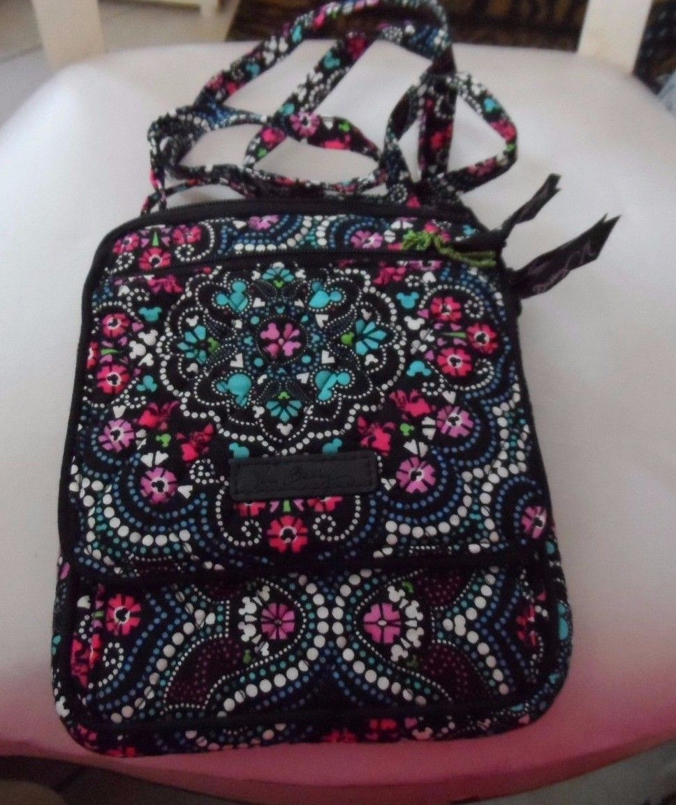 Vera Bradley Disney Mickey   Minnie and 20 similar items. 57 2350742d371ab