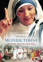 MOTHER TERESA - DVD