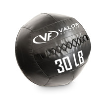 Valor Fitness Exercise Equipment 30 lb Wall Ball Pro - $110.22