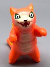 Max Toy Round-Eyed Orange Negora image 1