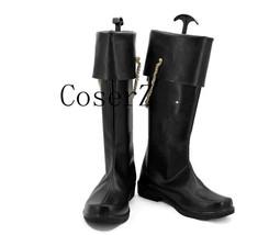 Idolish 7 Yamato Nikaido Shoes Boots Handmade - $59.00