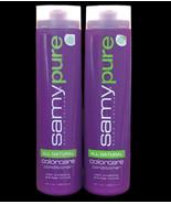 ORIGINAL SAMY SALON NATURAL COLORCARE HAIR CONDITIONER Lot Of 2 Disconti... - $41.46