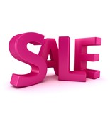 BIG SALE-CHOOSE UP TO $300.00 WORTH OF ITEMS OF SERVICES, AND PAY ONLY $150.00 - $150.00