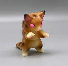 Max Toy Golden Brown GID (Glow in Dark) Mini Nekoron image 2