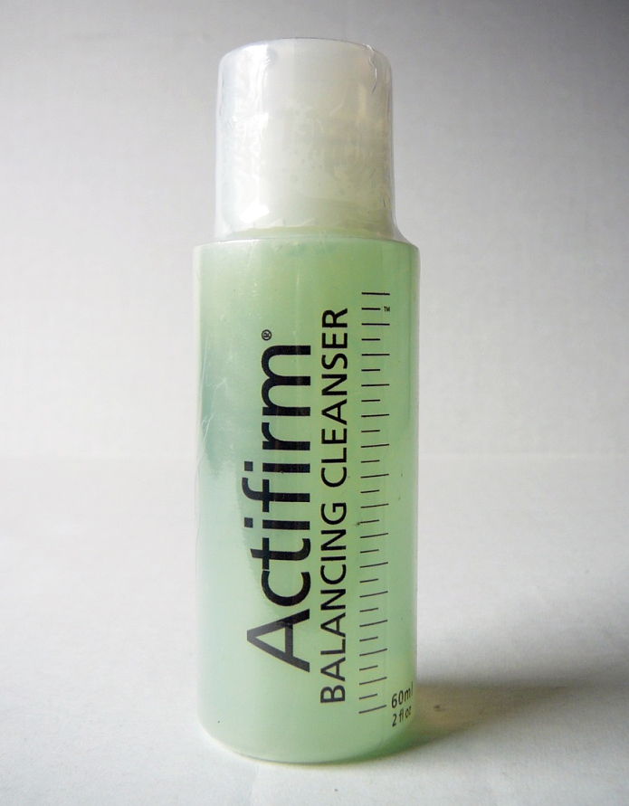 Actifirm  Balancing Cleanser  (2 ozs) - New/Seal - $9.99