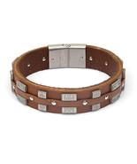 Star Wars The Force Awakens Chewbacca Bandolier Leather Wrist Bracelet -... - $64.98