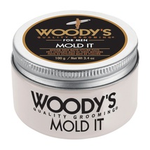 Woody's Mold It Matte Styling Paste 3.4oz - $23.38
