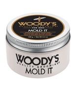 Woody's Mold It Matte Styling Paste 3.4oz - $23.38
