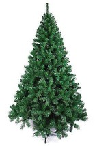 Clearance 6ft  Perfect shape Pine Christmas tre... - $49.30