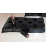 Mary Kay Consultant Lip Stick Caddy (unfilled) 4x10, Black - $27.99